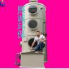 深圳洗涤塔废气净化塔厂家直销 pp喷淋塔 酸碱废气处理设备处理